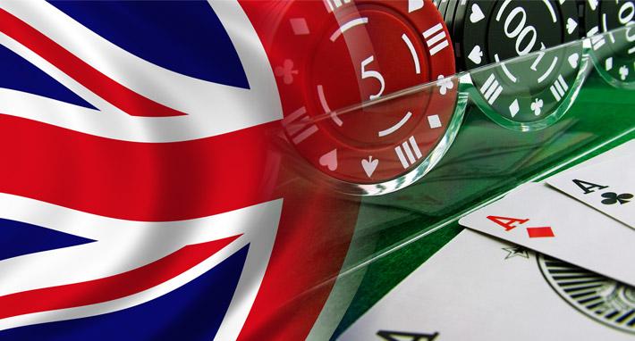 Online Casino in UK